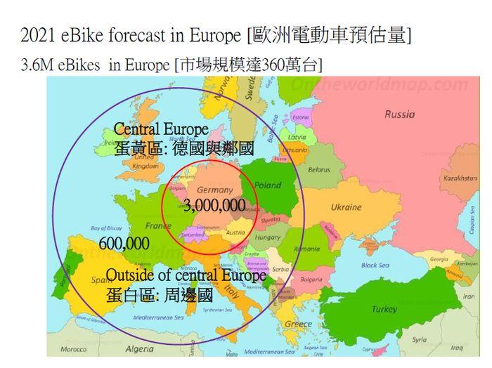 桂盟歐洲市場
